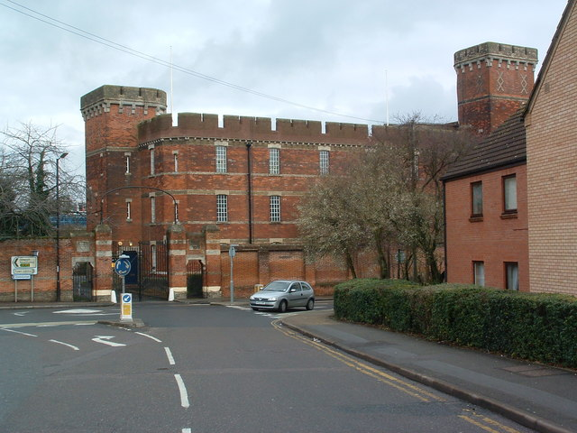 The Barracks Bury St.Edmunds