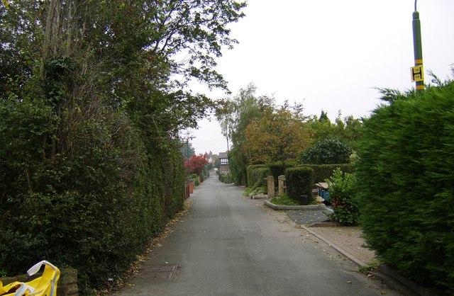 Underdale Road Shrewsbury