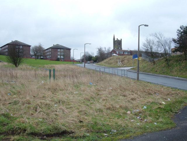 Sholver Lane