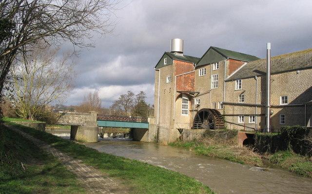 Palmer's Brewery, Bridport