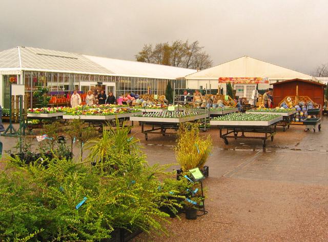 Bridgemere Garden World