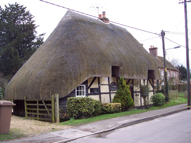 The Thatch, Broughton
