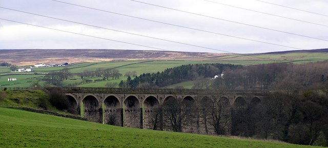 Langley Viaduct