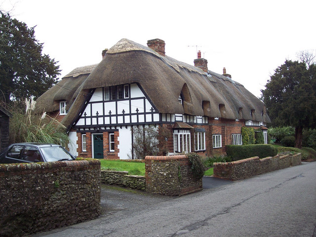 Ash Tree Cottage, Crawley