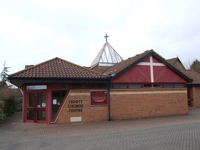 Trinity Church Centre, Thorpe Marriott