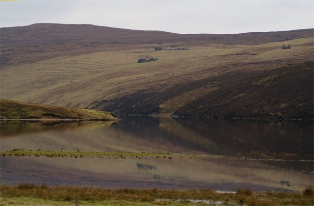 Loch of Cliff