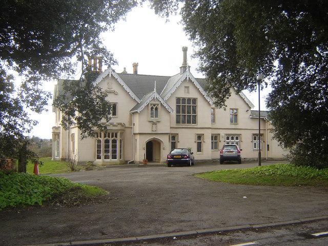 House, Mount Ballan