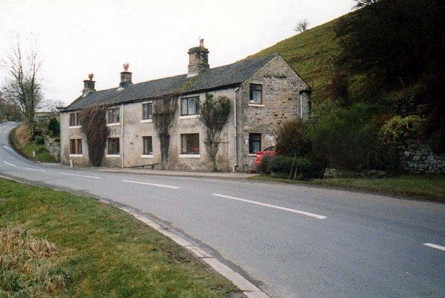 Old YHA Youth Hostel at Bowbank, Middleton-in-Teesdale, Co Durham