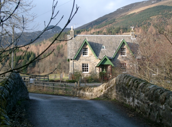 Ca Lair Cottage Balquhidder