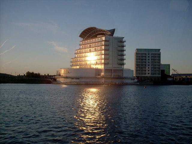Cardiff Bay Hotel