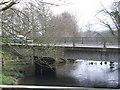 TG1216 : Road Bridge, Attlebridge by Ian Robertson