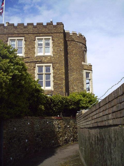 Bleak House, Broadstairs.