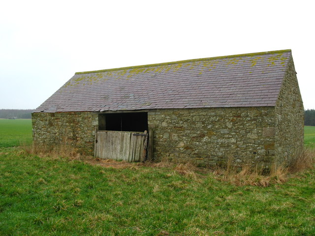 Stone Barn, near Ancroft