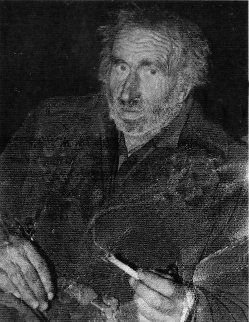 Henry Ewing Torbet Aka Snib Scott