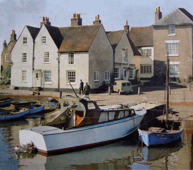 The Quay, Fareham