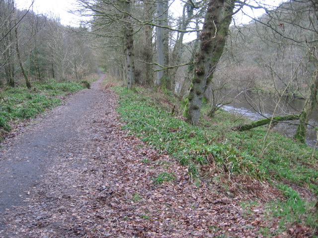 River Ayr Way