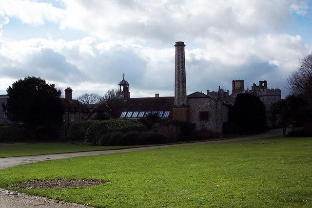 West Dean College
