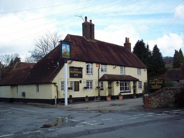 The Partridge Inn, Singleton