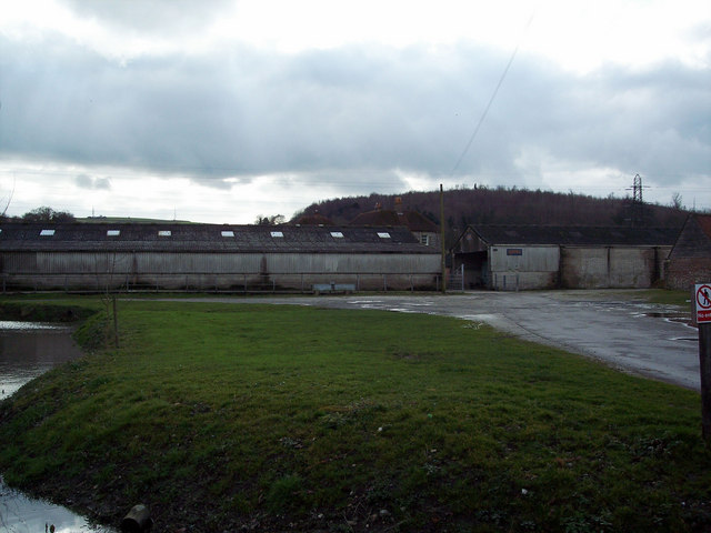 Manor Farm, Singleton