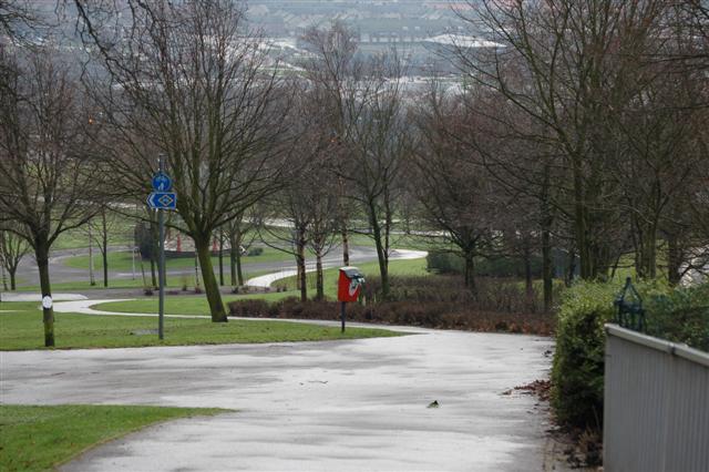 Dunfermline Public Park