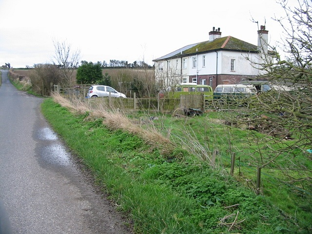 Solton Cottages