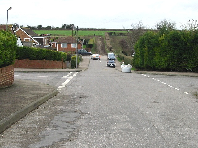 Seymour Road