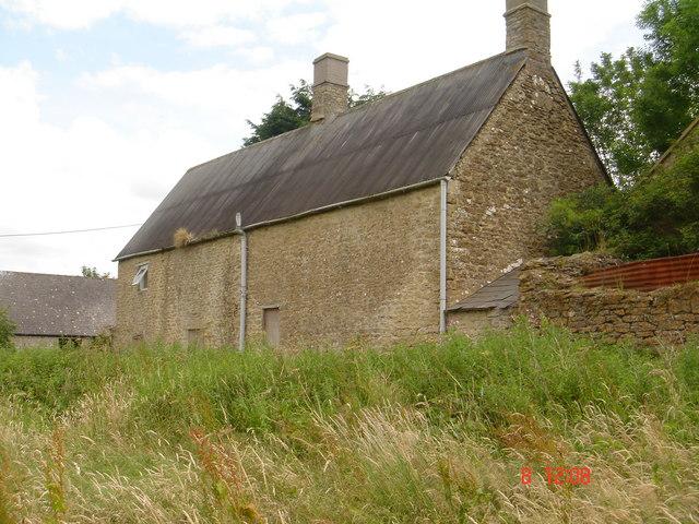 Ranscombe cottage, Hassage