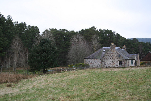 Cottage of Woodside by Dallas