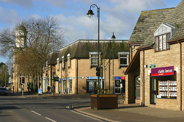 Carterton Crossroads