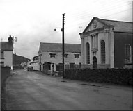 SC4383 : Shore Road, Laxey, Isle of Man by Dr Neil Clifton