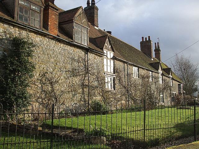 Radclive Cottages