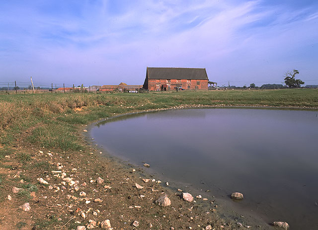 Godwick Pond