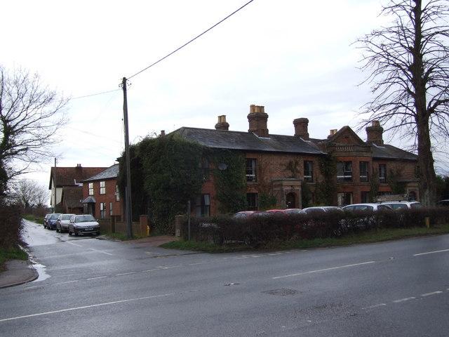 Austhorpe House Nursing Home