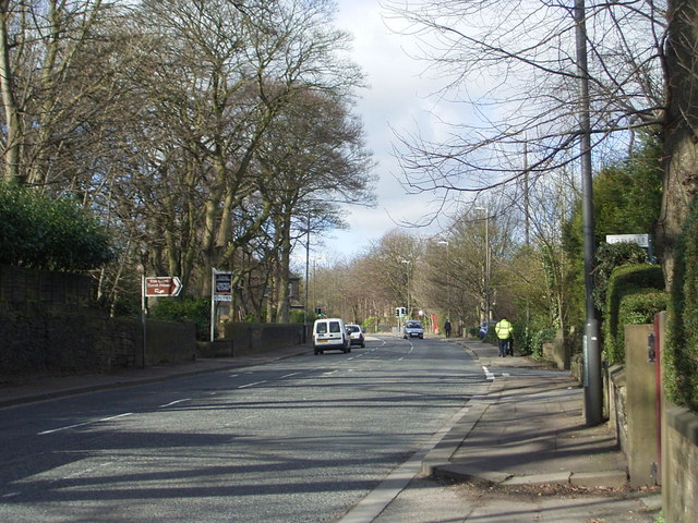 Edgerton Road, Edgerton