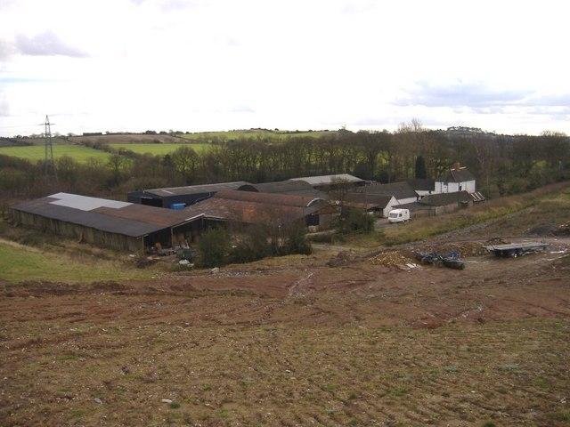 Kellam's farm