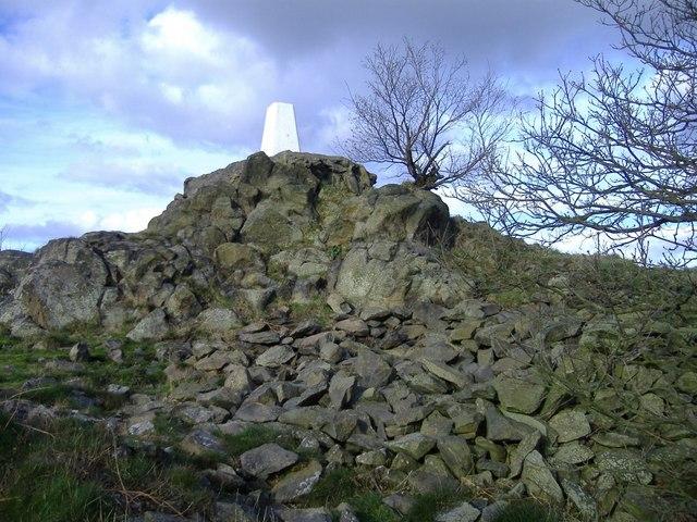 Bardon Hill
