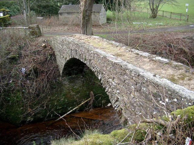 The Knaik Bridge