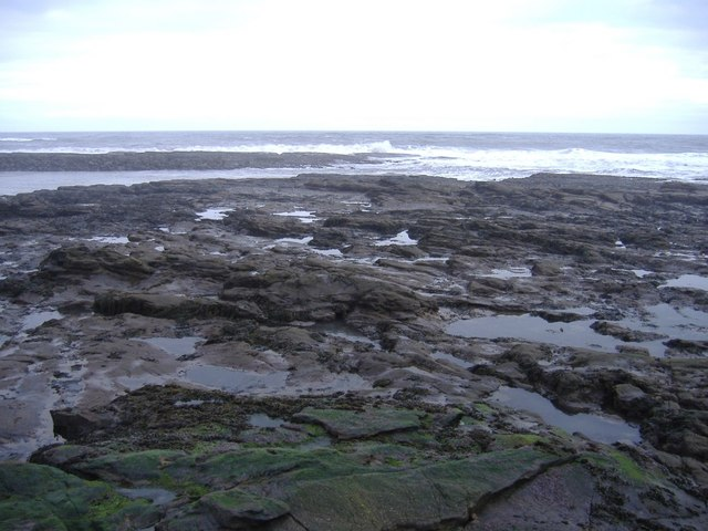 Newbiggin Point