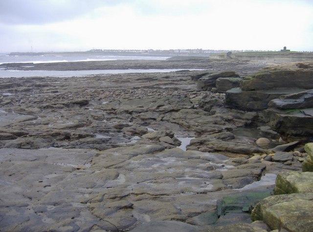 Newbiggin Bay