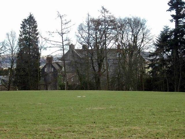 Braco Castle