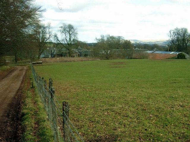 Braco Castle Farm