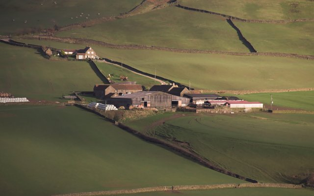 Bragg Farm