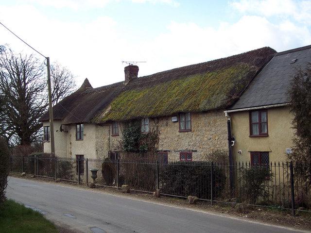 Tower Cottage, Hartmoor