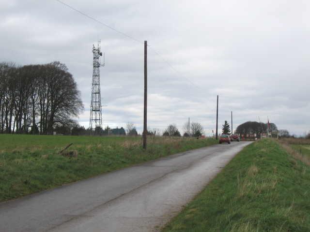 Range access point