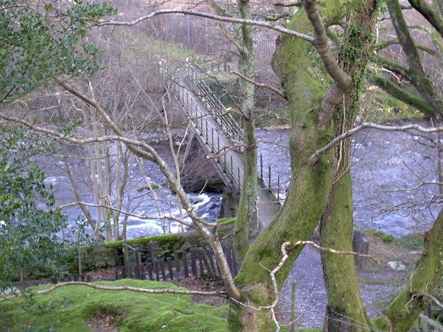 Pont Sarnau.