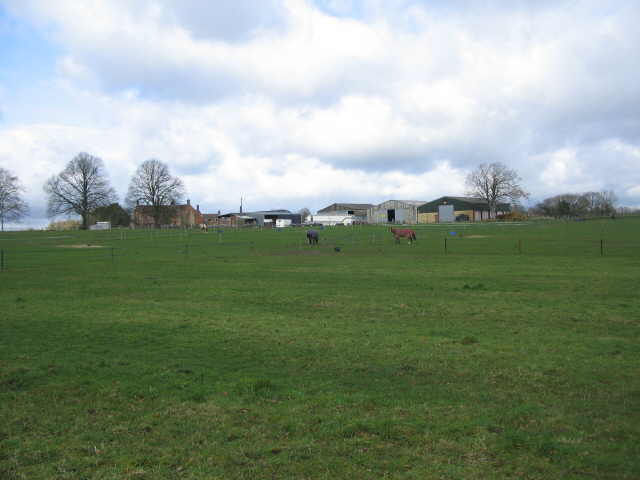 Eastleigh Farm