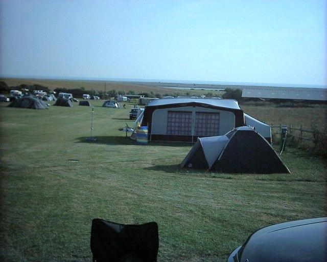 East Fleet Campsite