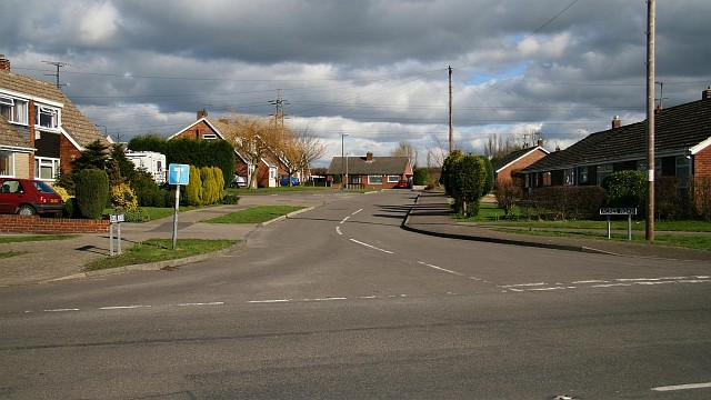 Acres Road