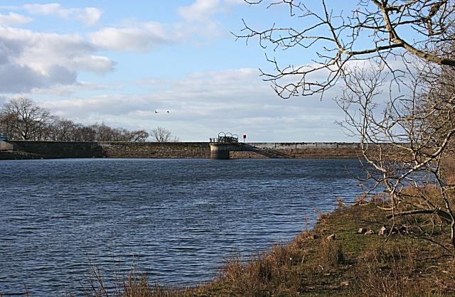 Rochomie Reservoir