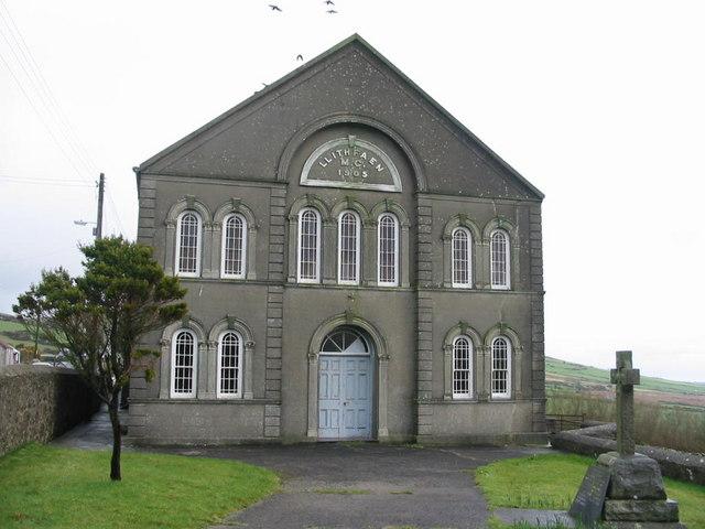 Capel Llithfaen